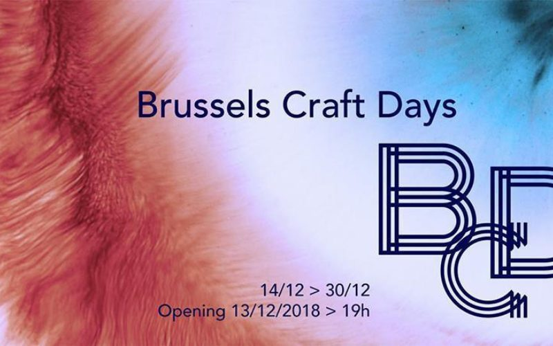 Brussels Craft Days